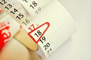 Pythonで日時を取得 datetime 〜日時取得方法とフォーマットの変更方法〜