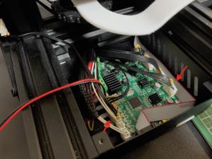 3Dプリンタ Ender-3のファームウェアアップデート 〜オートレベリング機能を追加する布石〜
