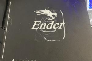 3Dプリンタ Ender-3×フィラメントの性能 〜ビルドプレート温度 Creality PETG編〜