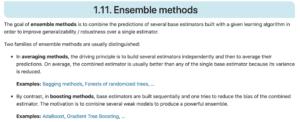 Python機械学習ライブラリScikit-learn その47:手書き数字のデータセットを使ってEnsembleClassifier...