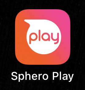プログラミングトイ Sphero mini(スフィロミニ)を買ってみた〜開封の儀 その2:Sphero Playを試して...