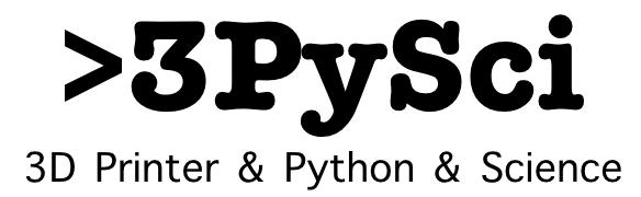3PySci